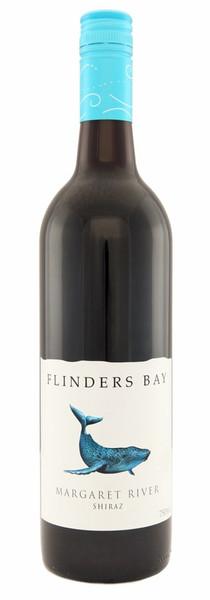 Flinders Bay Margaret River Shiraz 750ml