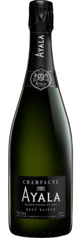 Ayala  Brut Majeur Champagne 750ml