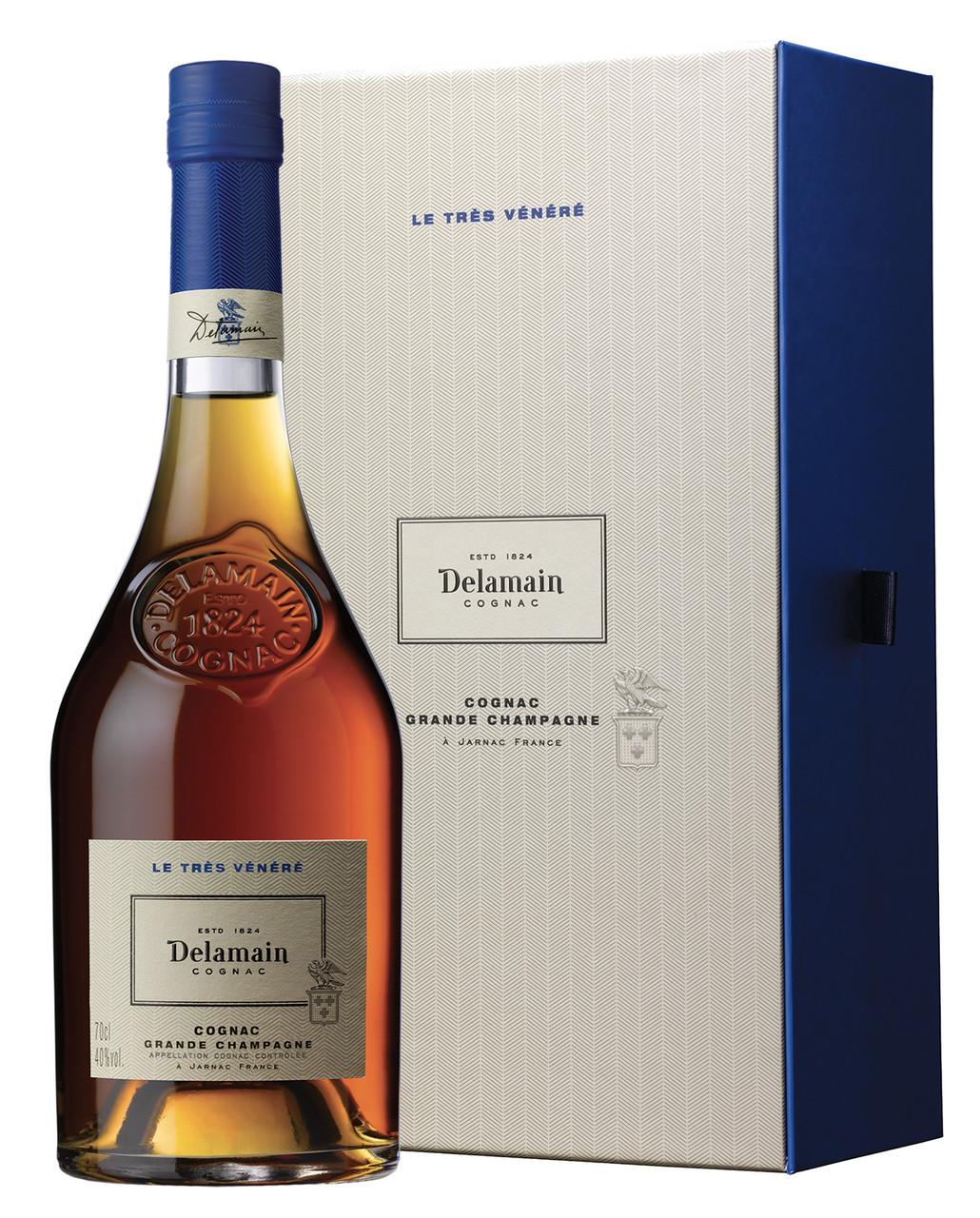Delamain Tres Venerable Grande Champagne Cognac 700ml