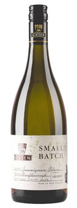 Giesen Small Batch Marlborough Sauvignon Blanc 750ml