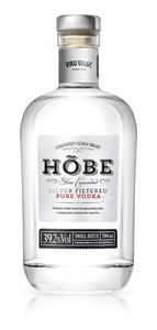 Hobe Premium Vodka 39.2% 700ml