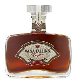 Vana Tallinn Elegancé 500ml Bottle