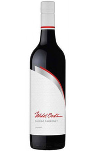 Wild Oats Mudgee Shiraz Cabernet 750ml