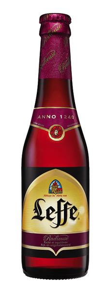 Leffe Radieuse 24 x 330ml Bottles