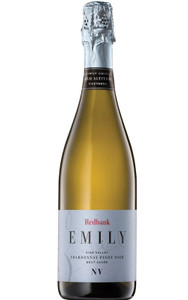 Redbank Emily King Valley Brut Cuvee 750ml (Best Sparkling under $20)