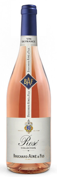 Bouchard Aine & Fils Rosé De France 750ml