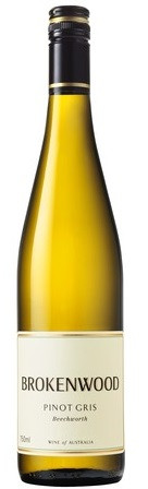 Brokenwood Beechworth Pinot Gris 750ml