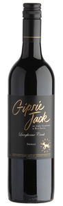 Gipsie Jack Langhorne Creek Shiraz 750ml
