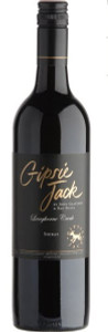Gypsie Jack Langhorne Creek Shiraz 750ml