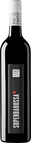 Chaffey Bros Superbarossa Shiraz Cabernet Sauvignon 750ml