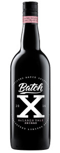 Batch X McLaren Vale Shiraz 750ml