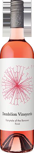 Dandelion Vineyards Fairytale of the Barossa Rose 750ml