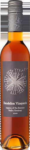 Dandelion Vineyards Legacy of the Barossa Pedro Ximenez 375ml