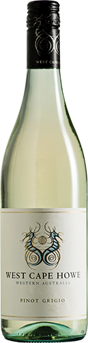 West Cape Howe Cape To Cape Pinot Grigio 750ml