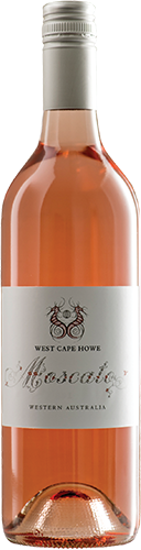 West Cape Howe Cape to Cape Moscato 750ml