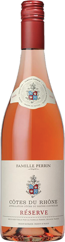 Famille Perrin Reserve Cotes du Rhone Rose 750ml