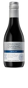 Oxford Landing Merlot 12 x 187ml Bottles