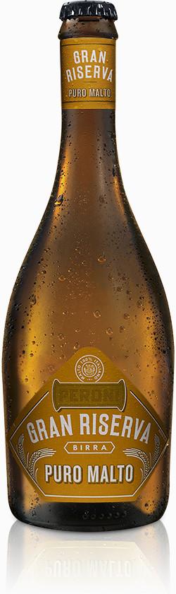 Peroni Gran Riserva Puro Malto 12 x 500ml Bottles