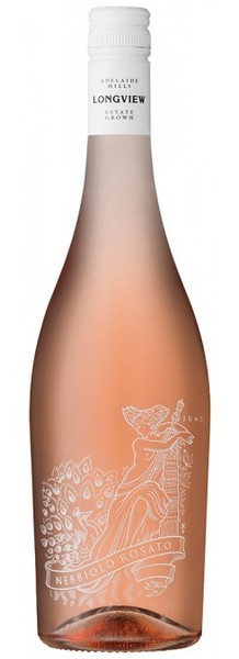 Longview Nebbiolo Rosato 750ml (Trophy Best Rose)
