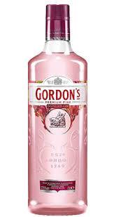 Gordons Pink Gin 700ml
