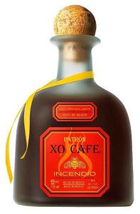 Patrón XO Café Incendio 700mL