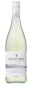 Okiwi Bay Marlborough Sauvignon Blanc 750ml