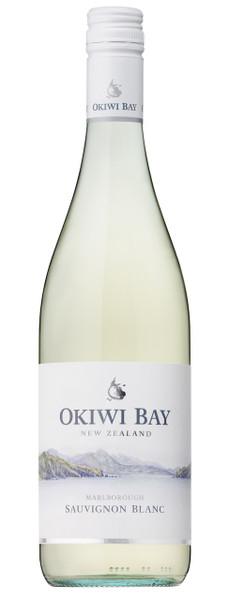 Okiwi Bay Marlborough Sauvignon Blanc 750ml