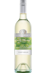 Lindemans Early Harvest Pinot Grigio 750ml