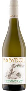 Babydoll Marlborough Sauvignon Blanc 750ml