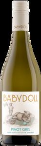 Babydoll Marlborough Pinot Gris 750ml