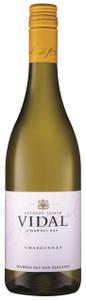 Vidal Marlborough Chardonnay 750ml