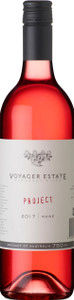 Voyager Estate Rose Project 750ml