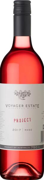 Voyager Estate Rose Project 750ml