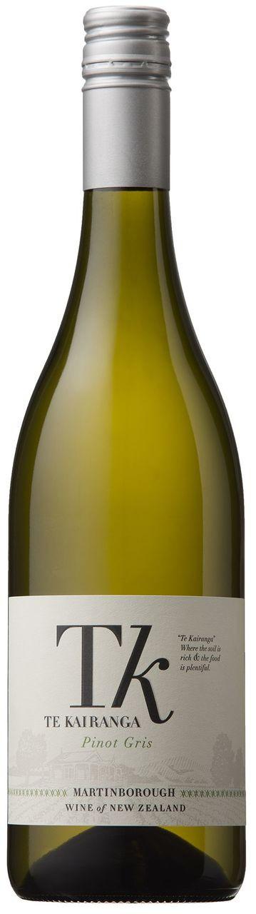Te Kairanga Martinborough Estate Pinot Gris 750ml