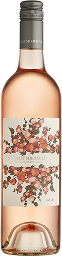 Hay Shed Hill Vineyard Series Pinot Noir Rose 750ml