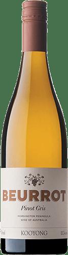 Kooyong Beurrot Pinot Gris 750ml