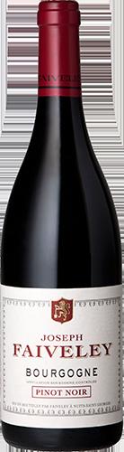 Faiveley Bourgogne Rouge Pinot Noir 750ml