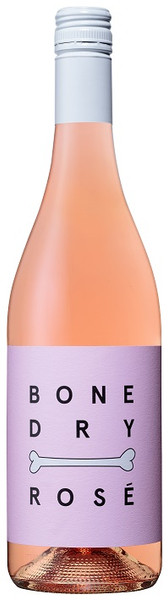 Bone Dry Rose 750ml