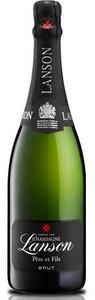 Lanson Père et Fils Brut NV Champagne 750ml