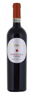 Dezzani Barbera d'Asti 'Ronchetti' DOCG 750ml