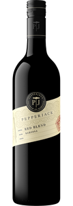 Pepperjack Barossa Red Blend 750ml