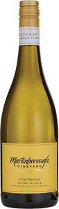 Martinborough Vineyard Chardonnay 750ml