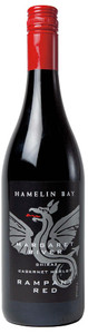 Hamelin Bay Rampant Red Shiraz Cabernet Malbec 750ml