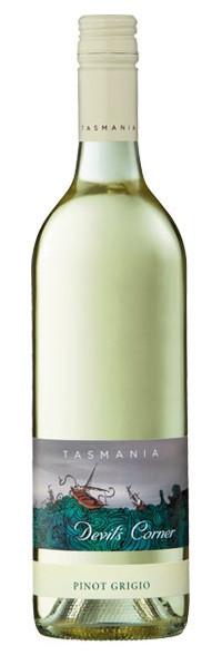 Devil's Corner Tasmania Pinot Grigio 750ml