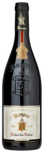Bonpas Don Alfant Cotes Du Rhone 750ml