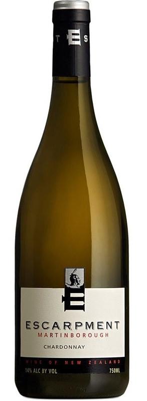 Escarpment Martinborough Chardonnay 750ml