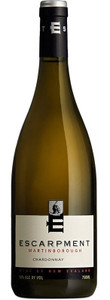 Escarpment Martinborough Chardonnay 750ml