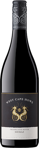 West Cape Howe Frankland River Shiraz 750ml (95 points)
