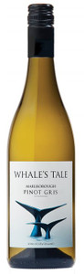 Yealands Whale's Tale Marlborough Pinot Gris 750ml