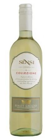 Sensi Collezione Pinot Grigio Veneto 750ml